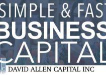 David Allen Capital Loan And Merchant Cash Advance Business Opportunity – Bank Breezy