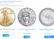 Best Free MLM Company Paying In Bitcoin Or Precious Metals