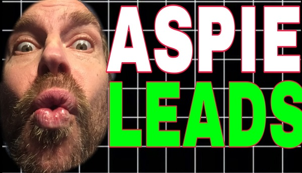 Asperger's Work from Home Lead Generation Tips #AspieBusiness