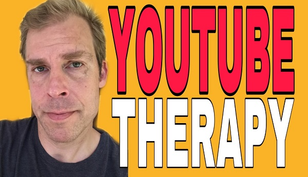 Free Therapy and How to Earn a Living with Youtube