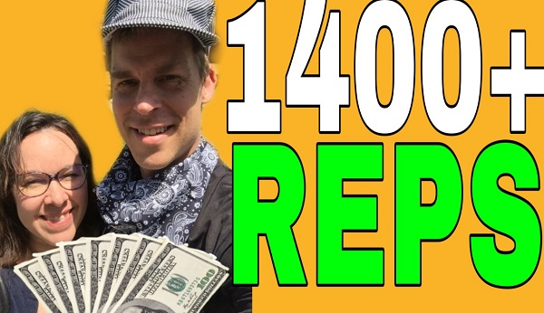 Home Business Hacks - How I Recruited 1400+ without Phone or Email