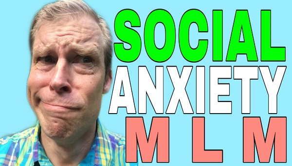 How to Build Network Marketing with Social Anxiety - No More Loud Salesman