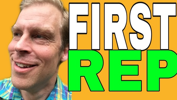 How to Get Your First Rep in Network Marketing with steps