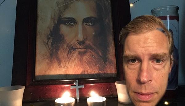 Jesus and Network Marketing