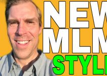New Network Marketing Business Recruiting Style: I Did it My Way (PTSD, Anxiety)