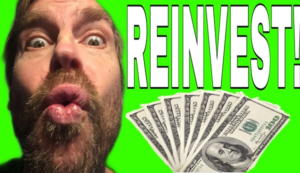 Why You Should Reinvest in Your MLM - Takes Money to Make Money