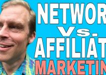 How I Made More Money in Network Marketing than Affiliate Marketing