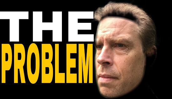 The Problem is Anyone Can Join Network Marketing