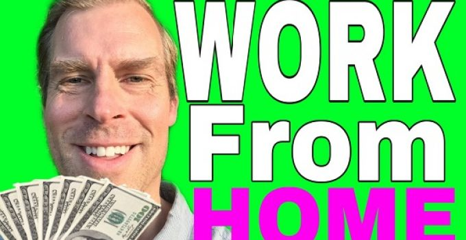 Work From Home NOW – Least Expensive Business Online – 2021