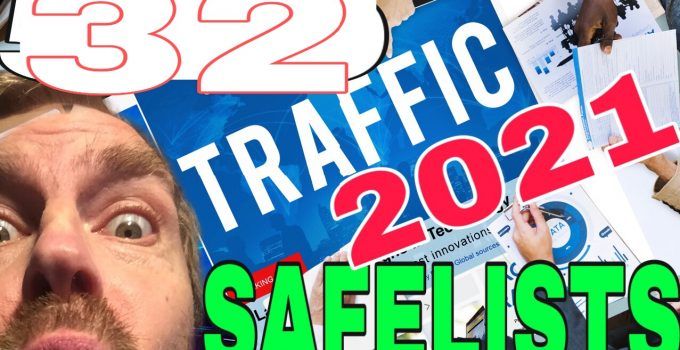 32 Best Safelists and Free Advertising for Network Marketers for 2021