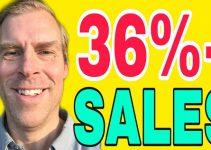 Best Way to Improve Team Sales by 36%