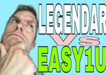 Legendary Marketer versus Easy1Up – Best High Ticket Commissions?