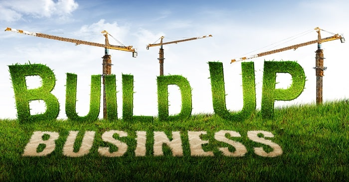 best business builders startup company launch