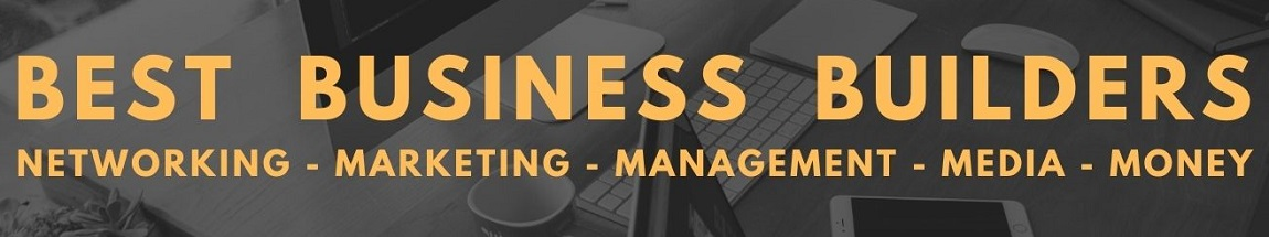 Best Business Builders Networking & Marketing