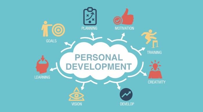 secret in giving personal development business success financial win