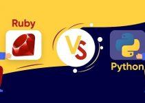 Ruby On Rails vs Python