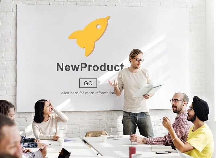 tips developing a new product