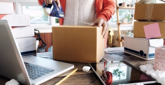 7 Tips for Safely Packaging and Shipping Your Products