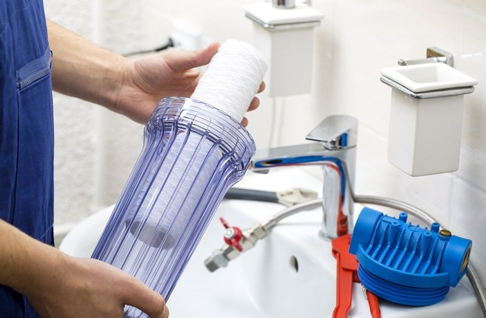 what to know about water filtration systems filtering h2o