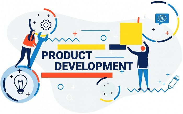phases new product development process
