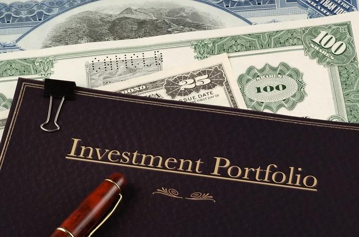 benefits healthy financial portfolio balanced investing