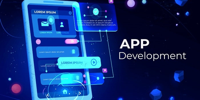 evolution web app development company