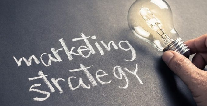 4 Tips For Marketing A Startup For The First Time
