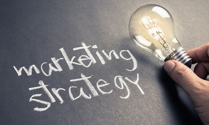 how to marketing a startup company new business branding