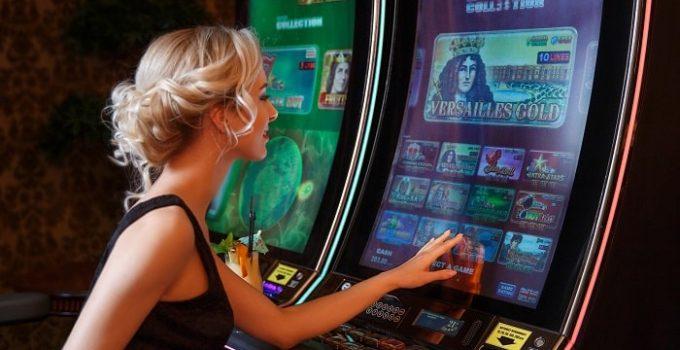 Shangri La Casino Kyiv – Elegant VIP Casino In The Center Of Kyiv